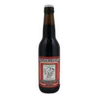 Brouwerij 't Meuleneind Brouwerij 't Meuleneind Halderbergs Russian Imperial Stout