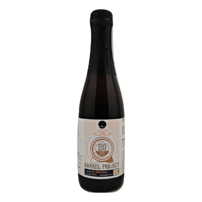 Brouwerij 't Meuleneind Brouwerij 't Meuleneind Barrel Project 20.03 - 37,5 cl