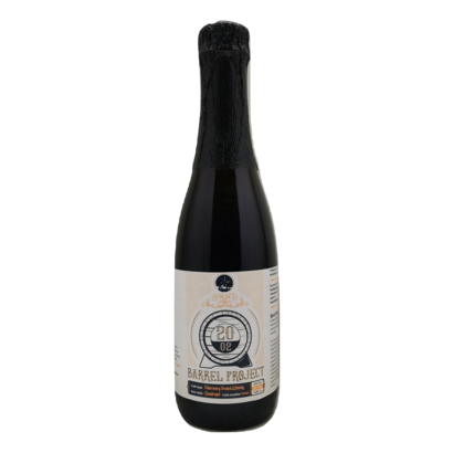 Brouwerij 't Meuleneind Brouwerij 't Meuleneind Barrel Project 20.02 - 37,5 cl