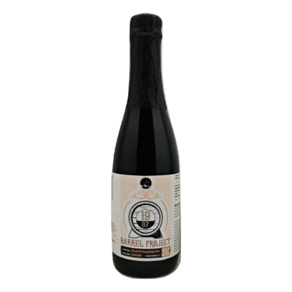 Brouwerij 't Meuleneind Brouwerij 't Meuleneind Barrel Project 19.07 - 37,5 cl