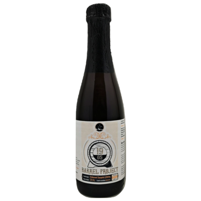 Brouwerij 't Meuleneind Brouwerij 't Meuleneind Barrel Project 19.05 - 37,5 cl