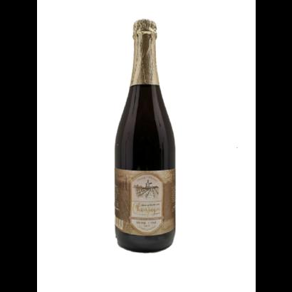 Brouwerij 't Meuleneind Brouwerij 't Meuleneind - Bier Op Basis Van Champagne - 75 cl