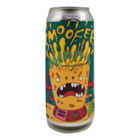The Brewing Projekt The Brewing Projekt Smoofee Sour Passionfruit Mango Guava