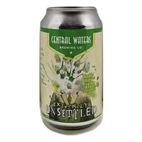 Central Waters Brewing Co. Central Waters Extremely Unsettled