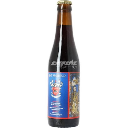 De Struise Brouwers De Struise Brouwers Sint Amatus 12 vintage 2013 - 33 cl