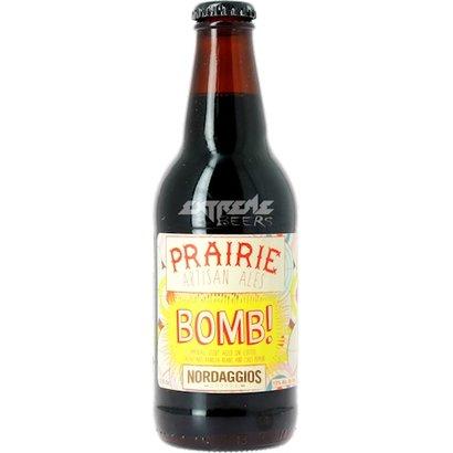 Prairie Artisan Ales Prairie Bomb! Pairie Artisan Ales - 35,5 cl