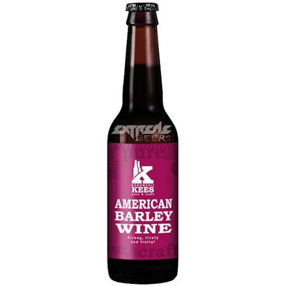 Brouwerij Kees Brouwerij Kees American Barley Wine - 33 cl