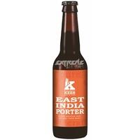 Brouwerij Kees Kees East India Porter