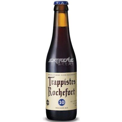 Rochefort Trappist Rochefort 10 Trappist - 33 cl