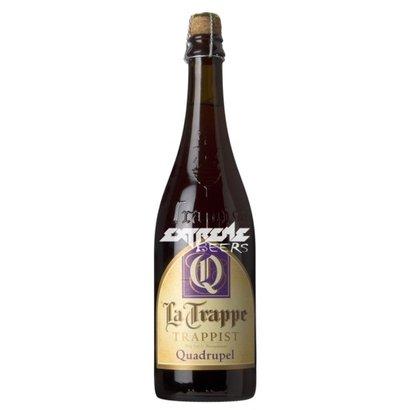 La Trappe Trappist La Trappe Quadrupel - 75 cl