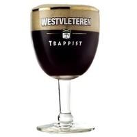 Westvleteren Trappist Westveteren Tasting Glass 15 cl
