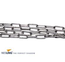 Nesling chaîne 4mm, longeur 2m en acier inoxydable N316-5