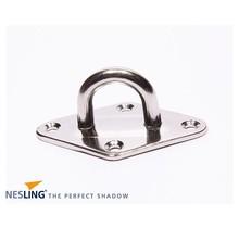 Nesling pad eye in stainless steel  N316-7