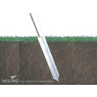 Nesling Nesling Pole anchor