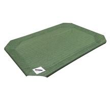 Housse de remplacement pour lit animal domestique - Small - 71 x 55cm