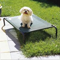 Coolaroo Lit chien chat Small vert 71x55cm