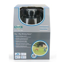 Stay + Play Wireless Fence Draadloos omheiningssysteem PIF45-13479