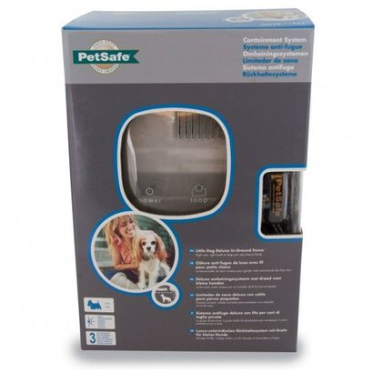 PetSafe Deluxe omheiningssysteem met draad voor kleine honden In-Ground Fence PIG20-11041