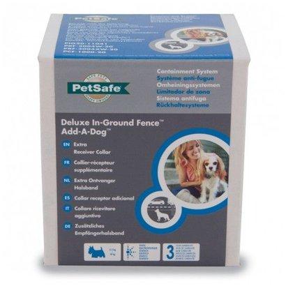 PetSafe Extra ontvangerhalsband voor kleine honden - PIG19-11042 - statisch