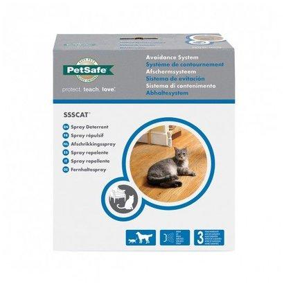 PetSafe SSSCAT Spray Deterrent - Ultimate Cat Control System PDT19-16170