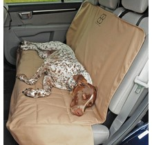 PetEgo Protège-siège pour animaux domestiques Arrière 132 x 122 cm