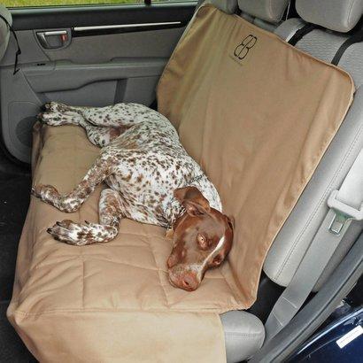 PetEgo PetEgo achterbank beschermer EB Seat 132 x 122 cm