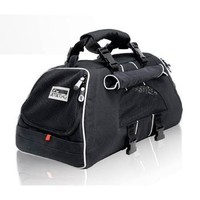 PetEgo Jet Set Carriers Black in MEDIUM