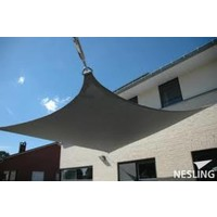 Nesling Nesling Square 4 & 5 m waterproof