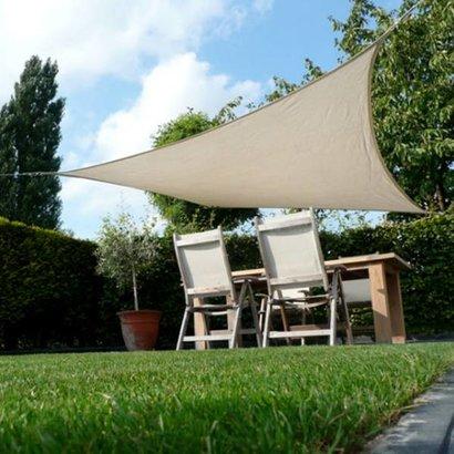 Nesling Nesling Shade sail Dreamsail Square waterproof fabric