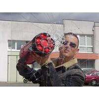 Réflectiv Veiligheidsfilm 75x200 cm