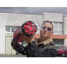 Reflectiv Film sécurité incolore 75x200 cm