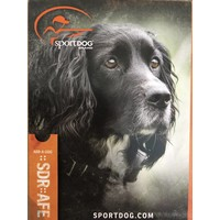 SportDOG SDR-AFE collar for SD-825E & SD-425E
