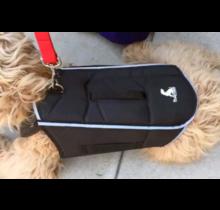Comfy Wrap veste pour chien protection et stabilité au corps de votre chien