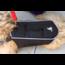 Comfy Wrap wikkel om romp hond te bedekken voor bescherming en stabiliteit