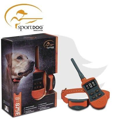 SportDOG Système de Dressage SportTrainer 800 m SD-875E SportDog