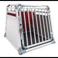 Cages et bancs
