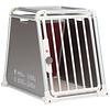 4Pets 4Pets Cage de transport voiture chien PetBox Pro 1