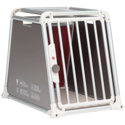 4Pets 4Pets Safe dog crate - carrier for car PetBox Pro 1