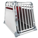 4Pets Safe dog crate - carrier for car PetBox Pro 2