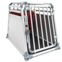 4Pets Safe dog crate for car PetBox PRO 2