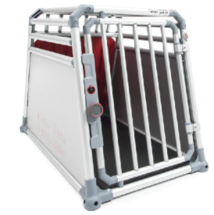 Safe dog crate for car PetBox PRO 2