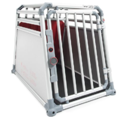 4Pets 4Pets Safe dog crate - carrier for car PetBox Pro 2