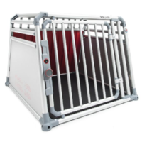 4Pets Safe dog crate for car PetBox PRO 4