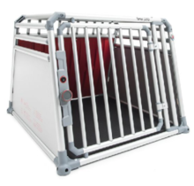 4Pets Veilige hondenbench - autobench PetBox Pro 4