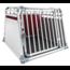 4Pets 4Pets Cage de transport voiture chien PetBox Pro 4