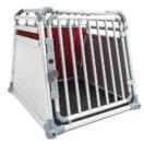 4Pets Cage de transport voiture chien PetBox Pro 3