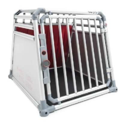 4Pets 4Pets Safe dog crate - carrier for car PetBox Pro 3