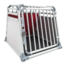 4Pets 4Pets Cage de transport voiture chien PetBox Pro 3