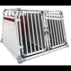 4Pets Veilige autobench hond PetBox PRO 22