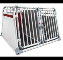 4Pets Cage de transport voiture chien PetBox Pro 22